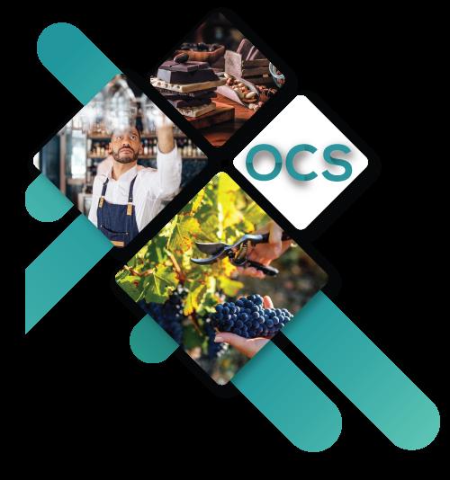 OPTINERIS CONTRATS SAISONNIERS (OCS) agriculture restauration tourisme services
